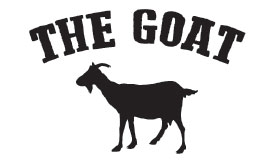 The Goat Restaurant and Whiskey Bar