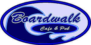 Boardwalk Café
